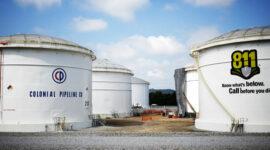 Ransomware tấn công đường ống dẫn nhiên liệu lớn nhất của Mỹ