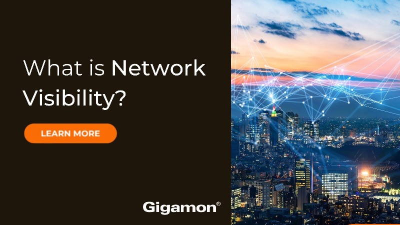 Khả năng hiển thị mạng (Network Visibility) là gì