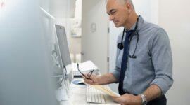 Bảo mật cho lĩnh vực chăm sóc sức khỏe với Citrix và Entrust