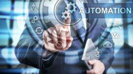 Các dự án tự động hóa bị cản trở bởi những lo ngại về bảo mật và dữ liệu