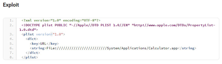 Lỗ hổng nghiêm trọng chưa được vá ảnh hưởng tới macOS_3